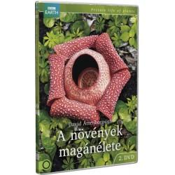 DVD A növények magánélete 2. rész
