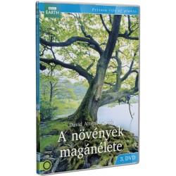 DVD A növények magánélete 3. rész