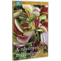 DVD A növények magánélete 1. rész