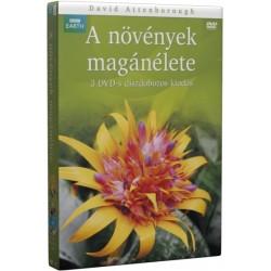 DVD A növények magánélete (3 lemezes gyűjtemény)