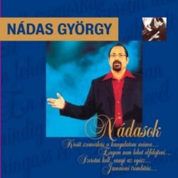 CD Nádas György: Nádasok
