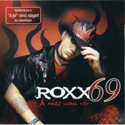CD Roxx69: A rúzs nem vér