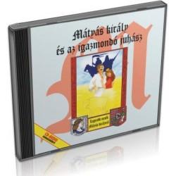 CD Mátyás király és az igazmondó juhász