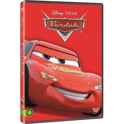 DVD Verdák