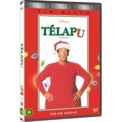 DVD Télapu (extra változat)