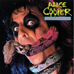 CD Alice Cooper: Constrictor