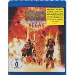 Blu-ray KISS: Rocks Vegas