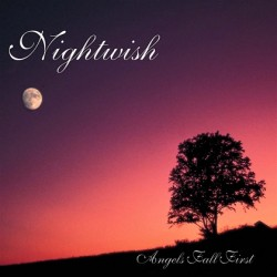 CD Nightwish: Angels Fall First (Official Collector's Edition)