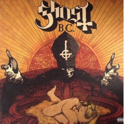 CD Ghost B.C.: Infestissumam (Digipak)