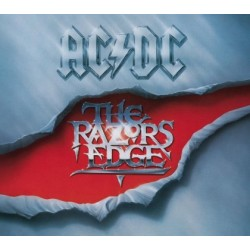 CD AC/DC: The Razors Edge (Digipak)