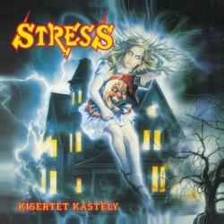 CD Stress: Kísértetkastély