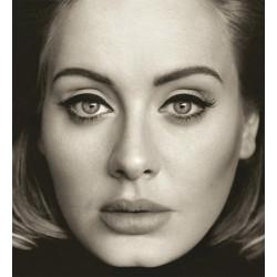 CD Adele: 25