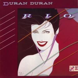 CD Duran Duran: Rio
