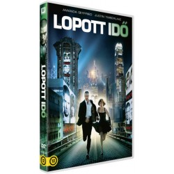 DVD Lopott idő
