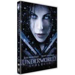 DVD Underworld - Evolúció