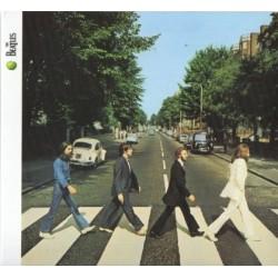 CD The Beatles: Abbey Road (Remastered Digipak)