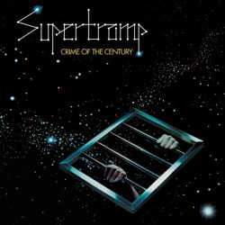 CD Supertramp: Crime Of The Century