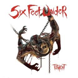 CD Six Feet Under  Torment (Limited Europe Exclusive Digipak) f775f5b69c