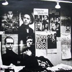 CD Depeche Mode: 101 (2CD)