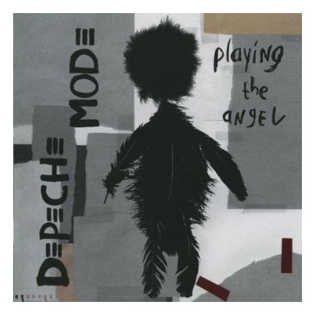 CD Depeche Mode: Playing The Angel