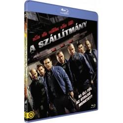 Blu-ray A szállítmány