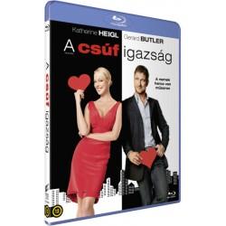 Blu-ray A csúf igazság