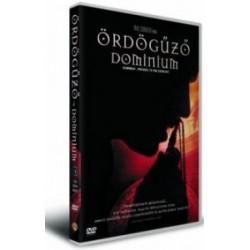 DVD Ördögűző: Dominium
