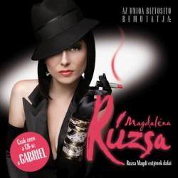 CD Rúzsa Magdi: Magdaléna Rúzsa - Rúzsa Magdi estjének dalai