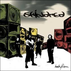 CD Skindred: Babylon