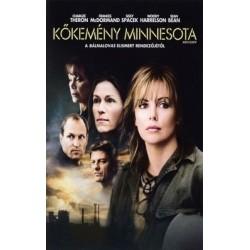 DVD Kőkemény Minnesota