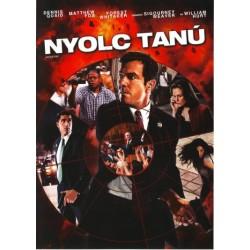 DVD Nyolc tanú
