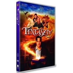 DVD Tintaszív