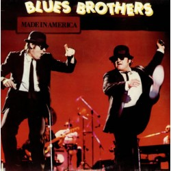 CD Blues Brothers: Made In America