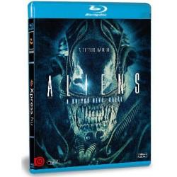 Blu-ray Aliens - A bolygó neve: Halál