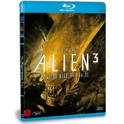 Blu-ray Alien 3 - A végső megoldás: Halál