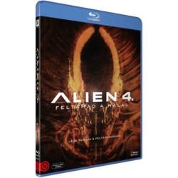 Blu-ray Alien 4 - Feltámad a Halál