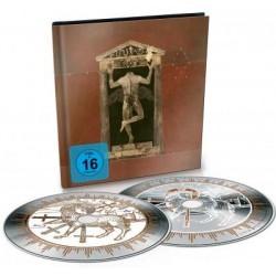 DVD Behemoth: Messe Noire (DVD+CD Digibook)