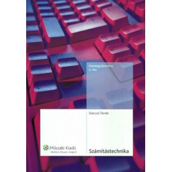 Számítástechnika feladatgyűjtemény 2. rész