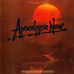 CD Apocalypse Now - Original Motion Picture Soundtrack