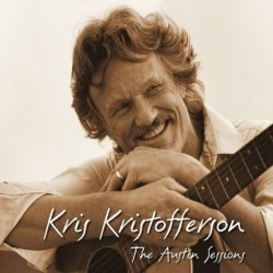 CD Kris Kristofferson: The Austin Sessions (Special Expanded Digipak Edition)