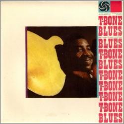 CD T-Bone Walker: T-Bone Blues (Japanese Edition)