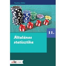Általános statisztika 11. osztály