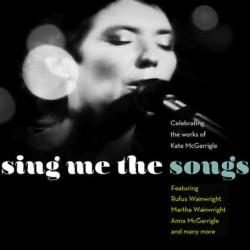 CD Norah Jones: Sing Me The Songs - Celebrating the works of Kate McGarrigle (2CD Digipak)