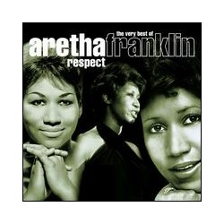 CD Aretha Franklin: Respect - The Very Best Of Aretha Franklin (2CD)