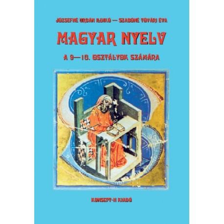 Magyar nyelv a 9-10. osztályok számára