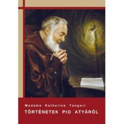 Történetek Pio atyáról
