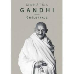 Gandhi - Önéletrajz