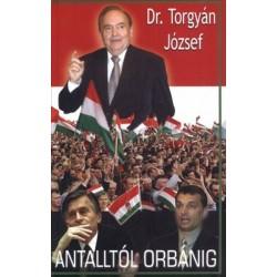 Antalltól Orbánig