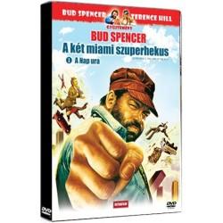 DVD A két miami szuperhekus 1: A Nap ura