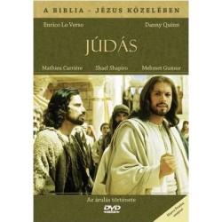 DVD A Biblia - Júdás